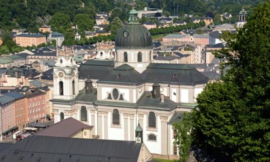 Iglesia Colegial o de la Universidad
