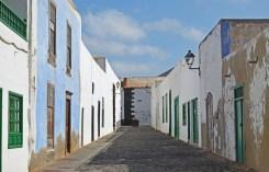 Calle típica (Teguise)