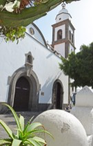 Plaza de las Palmas - Iglesia San Ginés
