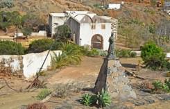 Ruinas Convento Franciscano (Betancuria)