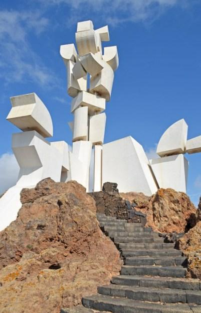 Monumento a la fecundidad