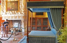 Camara Diana de Poitiers - Chimenea de Jean Goujon