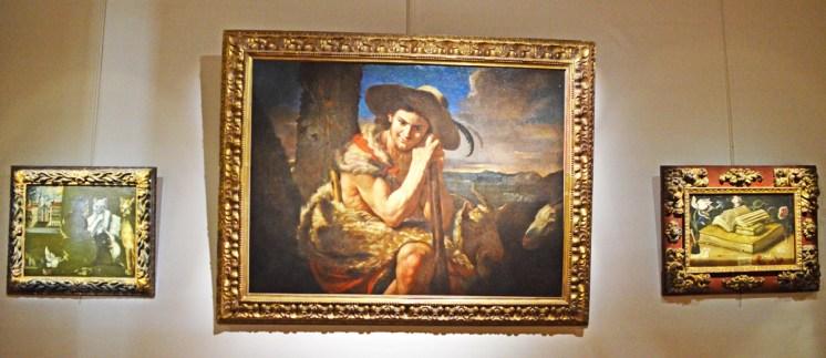 Pinacoteca de Villandry