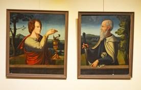 Retratos Renacentistas