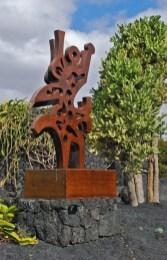 Colección Escultura Contemporánea