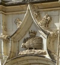 El Puercoespín : Símbolo de Luis XII