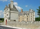 Castillo de Montpoupon
