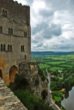 Torre del Homenaje - Castillo de Beynac