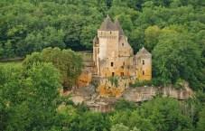 Castillo de Laussel
