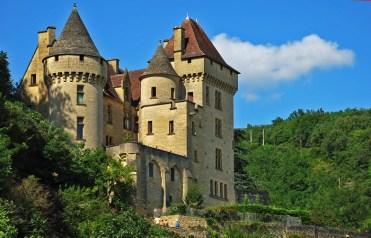 Castillo de la Malaltrie
