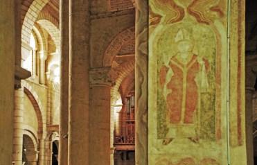 Iglesia de San Hilario (Poitiers)