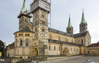 La Catedral de Bamberg (Bamberger Dom)