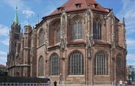 Ábsides de Lorenzkirche