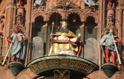 El Emperador y los 7 Príncipes Electores del Carrillón