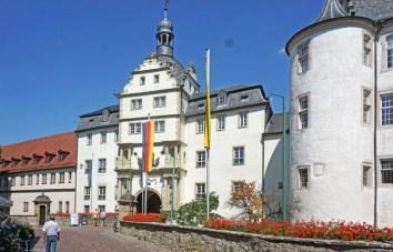 Castillo de la Orden Teutónica (Bad Mergentheim)