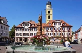 Marktplatz (Bad Mergentheim)