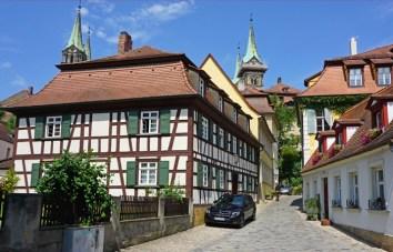 Calle Hinterer Bach (Bergstadt)