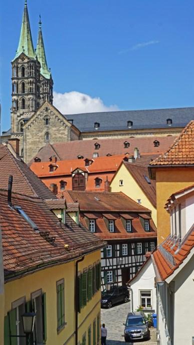 Barrio de la Colina (Bergstadt)