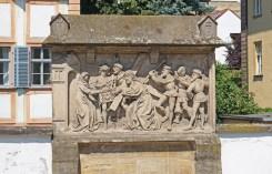 El más antiguo de Alemania (S.XV)