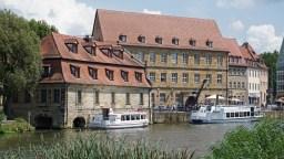 Puerto Fluvial de Bamberg