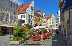 Calle Mayor - Maximilian Strasse