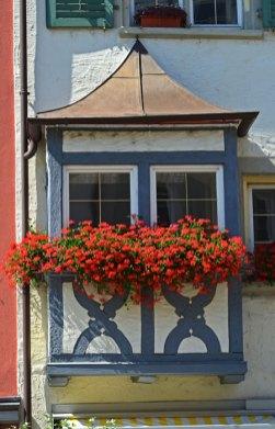 Balcón típico