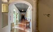 Convento Santa Catalina. Parador Nacional. Interior