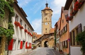 Torre de las Espadas (Klingenturm)