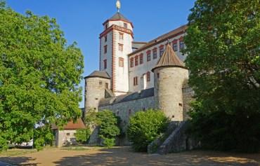 Marienberg - Murallas Medievales