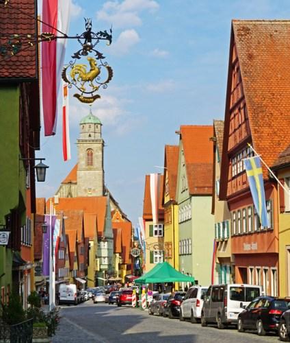 Calle Segringer