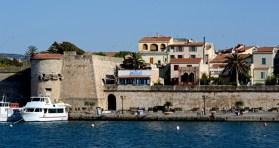 Alguero. Bastión de la Maddalena