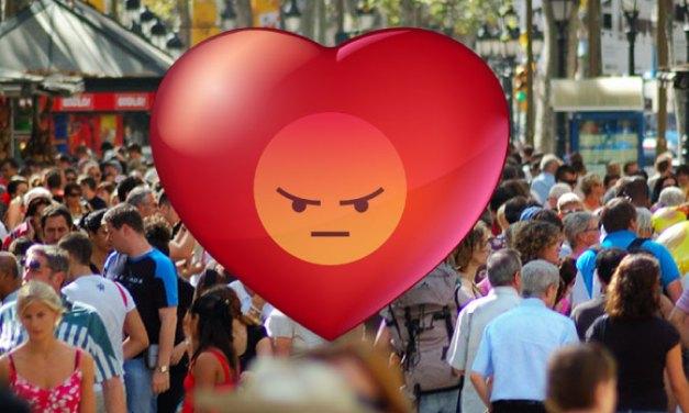 La irritación turística en Barcelona. 5 flashbacks en vídeo con su evolución.