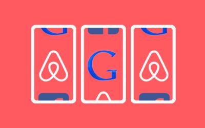 Airbnb y la siliconización de las finanzas