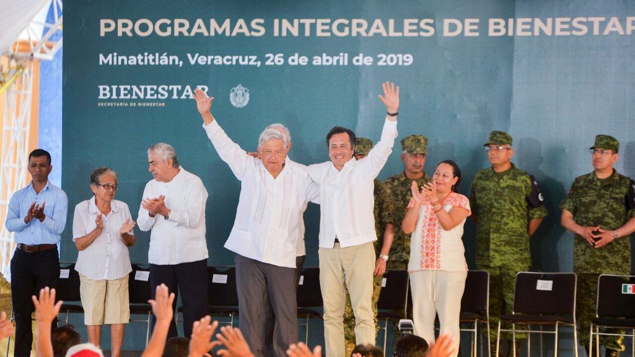 El coraje de AMLO en Veracruz
