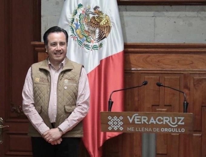 ¿Cómo es posible que Veracruz presida la Comisión Nacional de Prevención del Delito?
