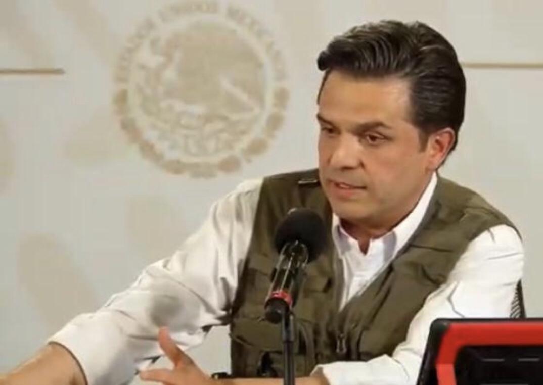 IMSS, relatoría del desastre