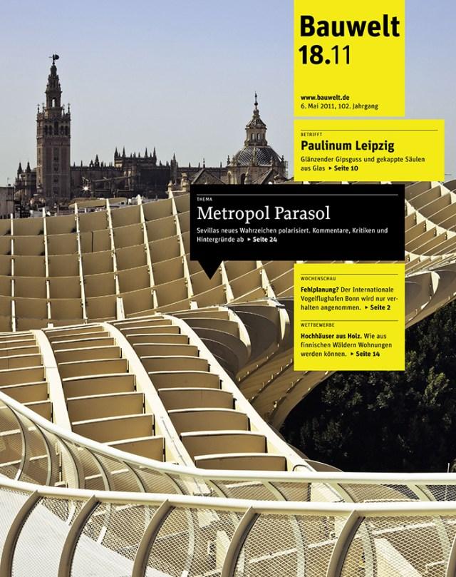 Bauwelt-Metropol-Parasol_Portada