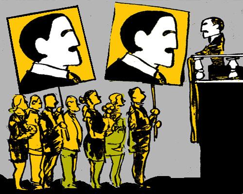 Estudio sobre el liderazgo en las sociedades