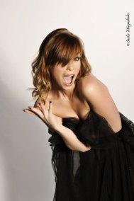 Mode, model : Camille