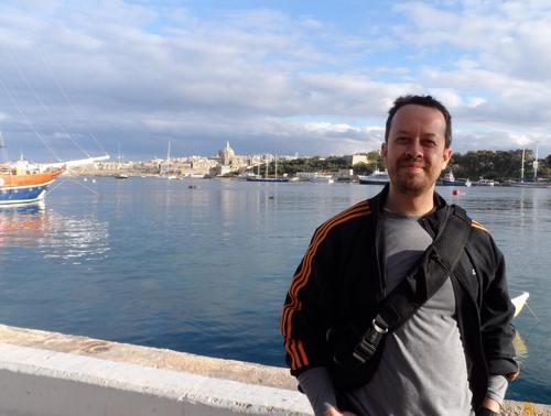 Notas de mi viaje a Malta
