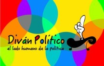 Logo Diván Político