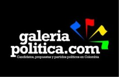 Logo Galería Política