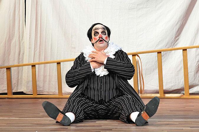 carlos wagner, il barbiere di siviglia