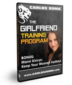 1 Bonus MarniKinrys1 sml - Carlos Xuma – Girlfriend Training Program : How To Keep Your Girlfriend Attracted To You And Into You