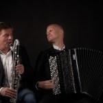 Carl Petter Påsahl og Jo Asgeir Lie #23 - Sjelsmusikk fra Gudbrandsdalen