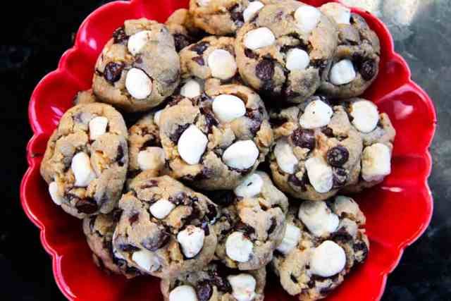 Smore Cookies (4)