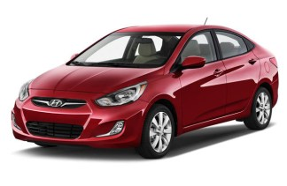 The 2012 Hyundai Accent is one of America's most dangerous vehicles.