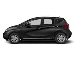 The Nissan Versa Note is one of America's most dangerous vehicles on the road.