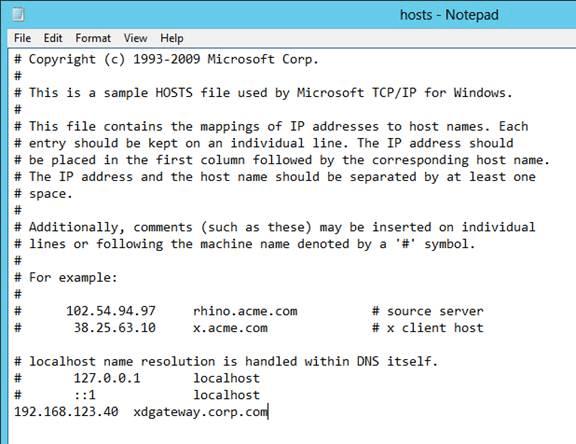 StoreFront 3 0 and older Config for NetScaler Gateway – Carl