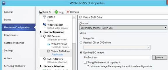 Citrix Provisioning Master Device – Convert to vDisk – Carl Stalhood